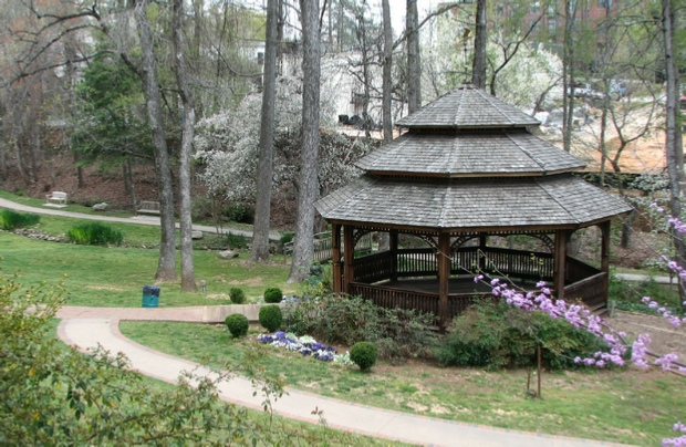Picture of Gazebo at Heritage Sandy Springs