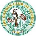 Logo of the Garden Club of Georgia